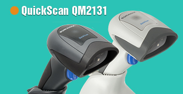 quickscan datalogic qm2131 lecteur code barre